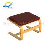 Nouveau produit simple style Ottoman Tabouret en bois
