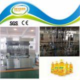 Détergent liquide High-Precision Servo Moteur chimique Machine de remplissage
