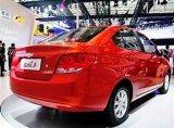 Indicatore luminoso posteriore della lampada posteriore della lampada di coda di alta qualità per la vela 2015 della Chevrolet. Fabbrica direttamente!