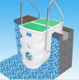 Neue Ankunft bewegliches Pipeless Filter-Swimmingpool-Filtration-Gerät