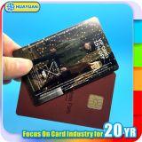Controle de acesso inteligente RFID EPU5542 Contacte o Hotel Key Card