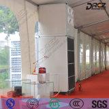 Блоки кондиционирования воздуха пакета системы охлаждения шатров случая вертикальные для промышленного коммерчески использования