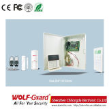 Systeem van het Alarm PSTN van bedrijfs het Auto van de Wijzerplaat Gx