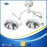 Lâmpada de operação de refletor de luz sem sombra de halogéneo (ZF500)