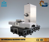 Hochgeschwindigkeitsmini-CNC H45, der niedriger Preis-Maschinen-Mitte prägt