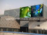 P10 al aire libre ultra brillante pantalla LED de publicidad en vídeo