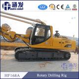 Foreuse de pile rotatoire de Hf168A à vendre