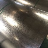 鋼板のための建築材料の熱い浸された電流を通された鋼鉄コイル