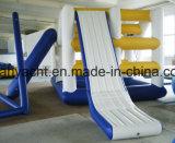 Надувные водные горки гиганта, размер взрослых надувной водными горками для детей и взрослых