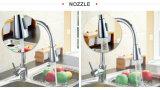 Rubinetto senza giunte della cucina del dispersore degli accessori della stanza da bagno con la certificazione