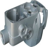 Lo zinco la pressofusione in lega di zinco la lega di alluminio dello zinco della pressofusione