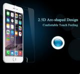 5.5 인치 플러스 iPhone6를 위한 강화 유리 스크린 보호 피막