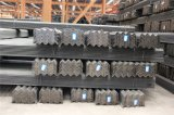 Высокая прочность по конкурентоспособной цене углеродистой стали Железный уголок