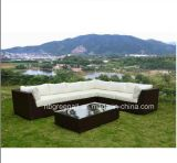 Canapé sectionnel en aluminium