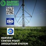Regadera de cobre amarillo de la irrigación del pivote del centro del impacto de Irrigaiton de la agricultura