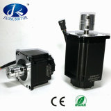 Stepper Motor met Hand Wheel voor Small CNC Xy Axis, Couplings voor Free