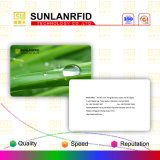 Smart card do cartão em branco de Ntag 203 RFID Nfc