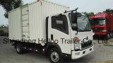 يحمل [سنوتروك] [هووو] [4إكس2] [فن] [تروك] [ليغت] شحن شاحنة 6 طن صندوق شاحنة