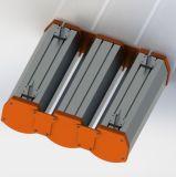 Luz elevada linear nova do louro do diodo emissor de luz da patente de projeto 150W