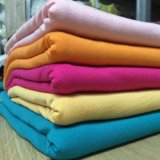 Tissu en nylon de Spandex de configuration populaire colorée pour le procès des femmes