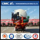 Cilindro del cemento de 3axle 38cbm Cimc Huajun con precio competitivo