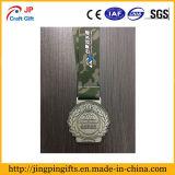 La medaglia del metallo di alta qualità della pressofusione