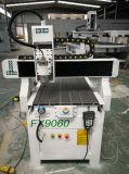 Fx6090 3D木製の切り分けるCNCのルーター