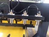 8 маршрутизатор CNC цилиндра оси головок 4 деревянный для плоской и роторной гравировки