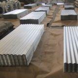 Dx51d+Az80 des matériaux de construction de feuille de toiture Galvalume Aluzinc Acier en bobines