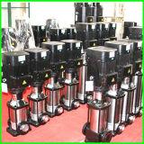 Bomba de agua centrífuga ampliamente utilizada del acero inoxidable