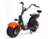 2017 New Fashion Scrooser Citycoco, China 60V/12Ah Citycoco Scooter eléctrico