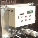 Cera líquida Melter e Mixer com cores para uma máquina de fazer vela
