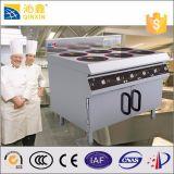 Cuisinière électrique à 4 brûleurs à la meilleure qualité