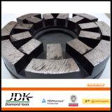 Спутниковый шлифовальный круг для гранитной алмазной абразивной плиты