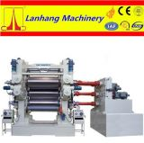 Alta qualidade Xy-4f 1120film & máquina de calandragem do rolo da folha 4