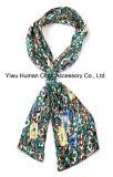 Écharpe à cravate en soie à la mode de style 2016 le plus récent