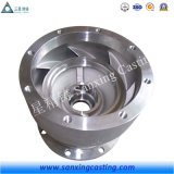 ASTM A182 ANSI B16.5 304L 316L de Gietende Flens van het Roestvrij staal