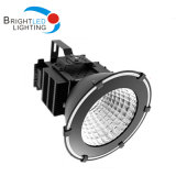 Super Bright Plastic PC Reflector 400W LED High Bay Light