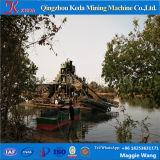 De Gouden Baggermachine van de Emmer van de Ketting van Keda, Gouden Panning Baggermachine