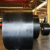 Прямой деформацию ленты конвейера резиновый ремень для продажи