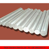 Barra redonda de alumínio 6082 Temperar T6 em stock