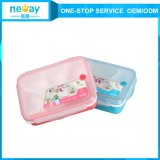 Alta qualità Blue e Pink Best New Arrival Lunch giapponese Box