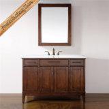 Salle de bains en bois massif nourris-1540 Cabinet