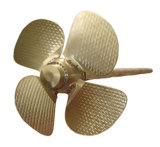 Kontrollierbarer Abstand-Bronzen-Marinepropeller/Marinepropeller