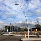 LEIDENE Straatlantaarn Pool met de Concurrerende Meter van Lamp 3-12 van Pool van de Straat van het Aluminium van de Prijs