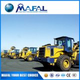 Good Quality Liugong Wheel Loader 836 Payload 3 Ton Capacity