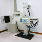 Radiographie de Digitals de rayon X de Digitals (DR8200)