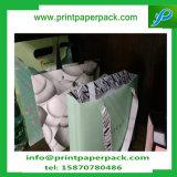 ねじれロープは重い製品の包装のための紙袋を扱う