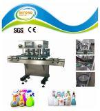 Qualitäts-reinigende abfüllende Maschinerie-Herstellungs-Zeile
