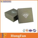 Jewellery ювелирных изделий Artpaper звенит коробка пакета ожерелья упаковывая бумажная